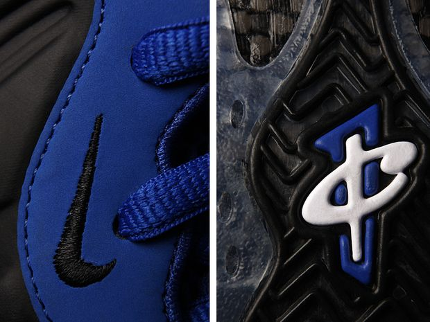 a499e447bda Here is new images of the Nike x Sole Collector Foamposite One Sneaker