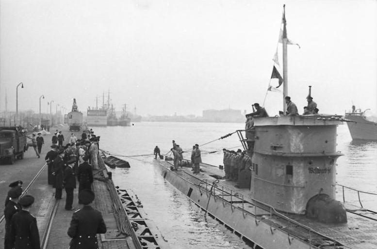 18 April 1940 worldwartwo.filminspector.com U-37