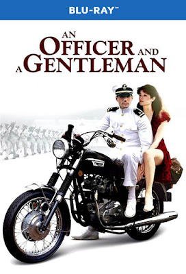 An Officer And A Gentleman 1982 BD25 Latino