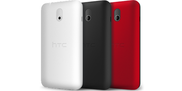 HTC Desire 210 colors