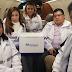 Trujillano salva la vida de cinco personas al donar sus órganos