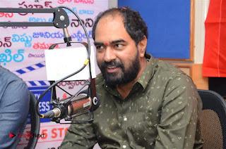 Gautamiputra Satakarni (GPSK) Team at Radio City  0021.jpg