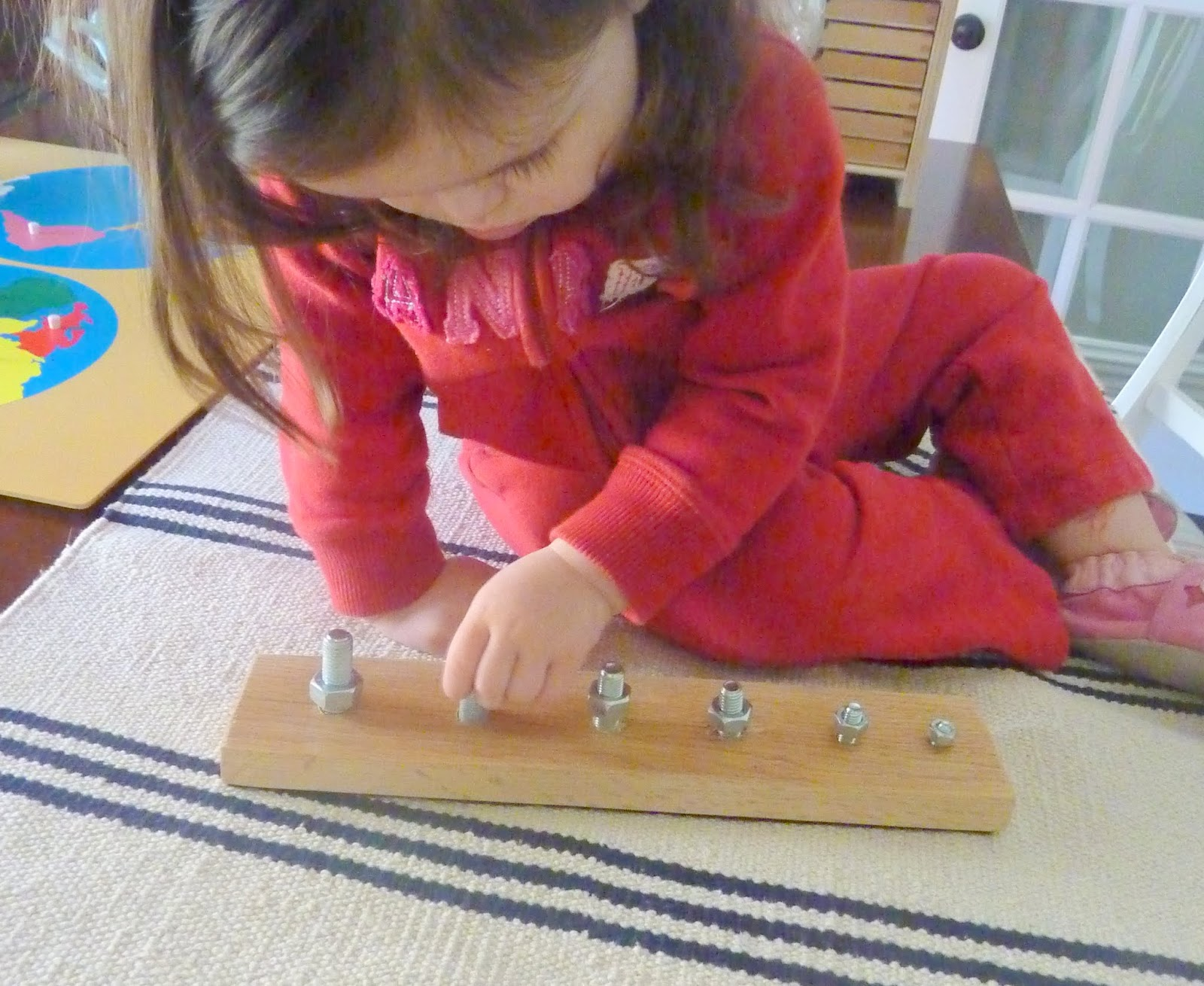 montessori sensorial education Sensorial activities in the montessori environment the sense exercises constitute a species of auto-education, which, if these exercises be many times repeated, leads to a perfecting of the child's.