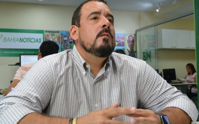 Presidente do Jacuipense detona arbitragem após revés: 'Fomos garfados'