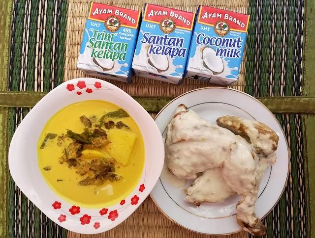 Resepi Ramadhan yang Sedap dan Mudah dari Ayam Brand™