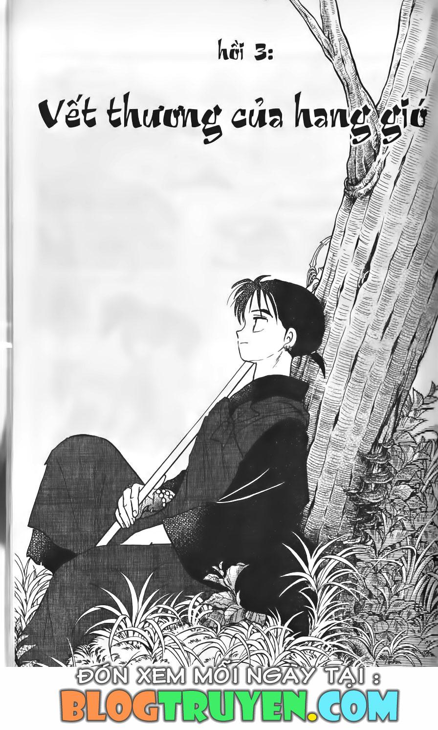Inuyasha vol 11.3 trang 2