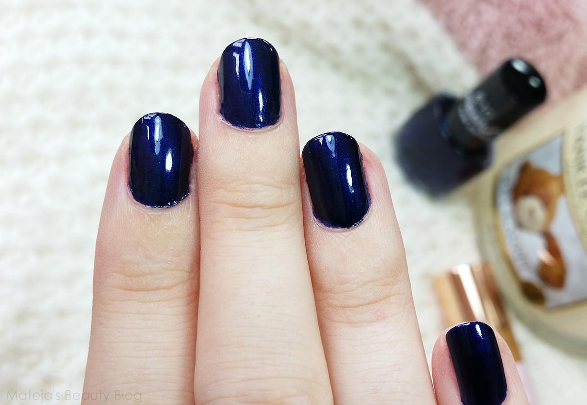 Misslyn Nail Polish 610 Night Club   Mateja\'s Beauty Blog   Bloglovin\'