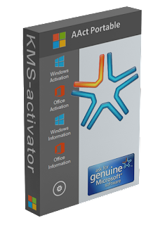 AAct 3.8.6 Activator for Microsoft Full Version