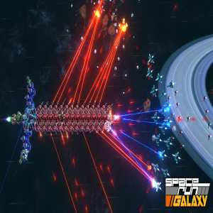 Space Run Galaxy Free Download For PC
