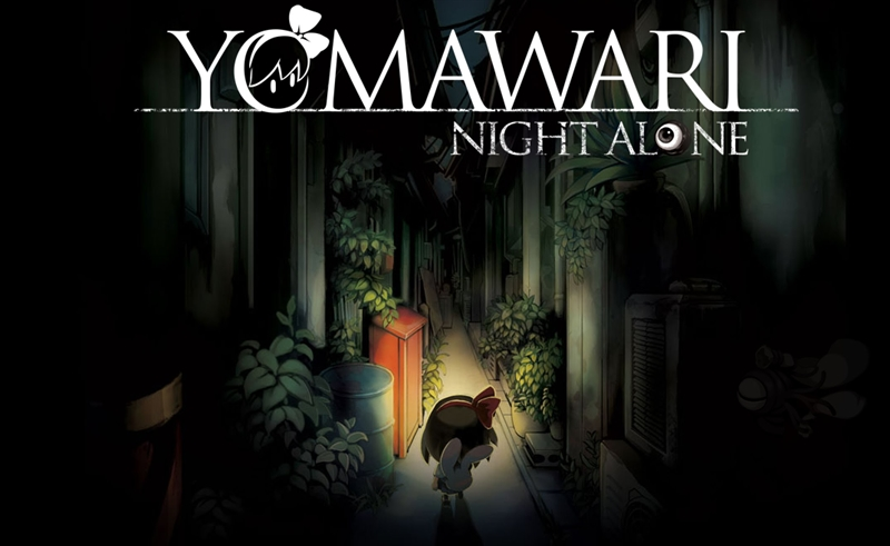 Yomawari Night Alone Free Download Poster