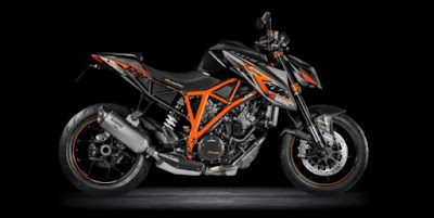 2017 KTM Duke 390 HD wallpaper