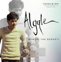 Download Mp3 Lirik Lagu Algyle - Memori Tak Berarti