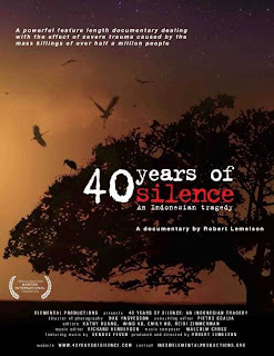 Download Film Dokumenter 40 Years of Silence: An Indonesian Tragedy