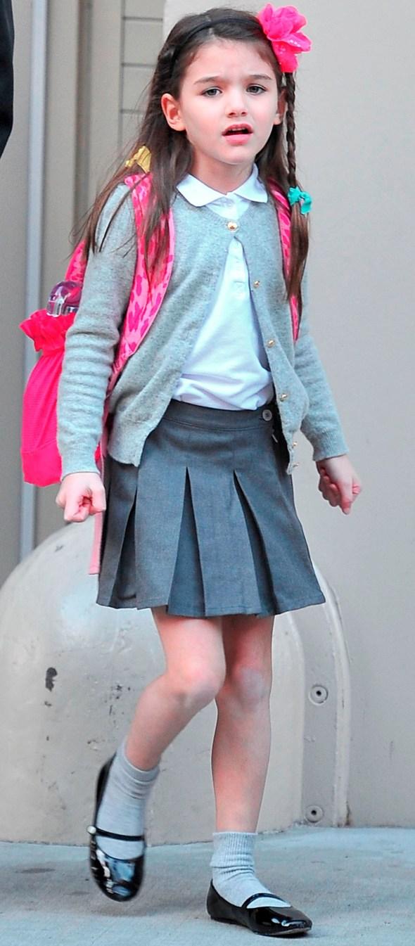 Suri Cruise Clothes Blog: November 2012