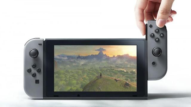 """Para a companhia japonesa, o pequeno número de """"pixels mortos"""" não é nenhum problema para aproveitar os jogos no Nintendo Switch."""