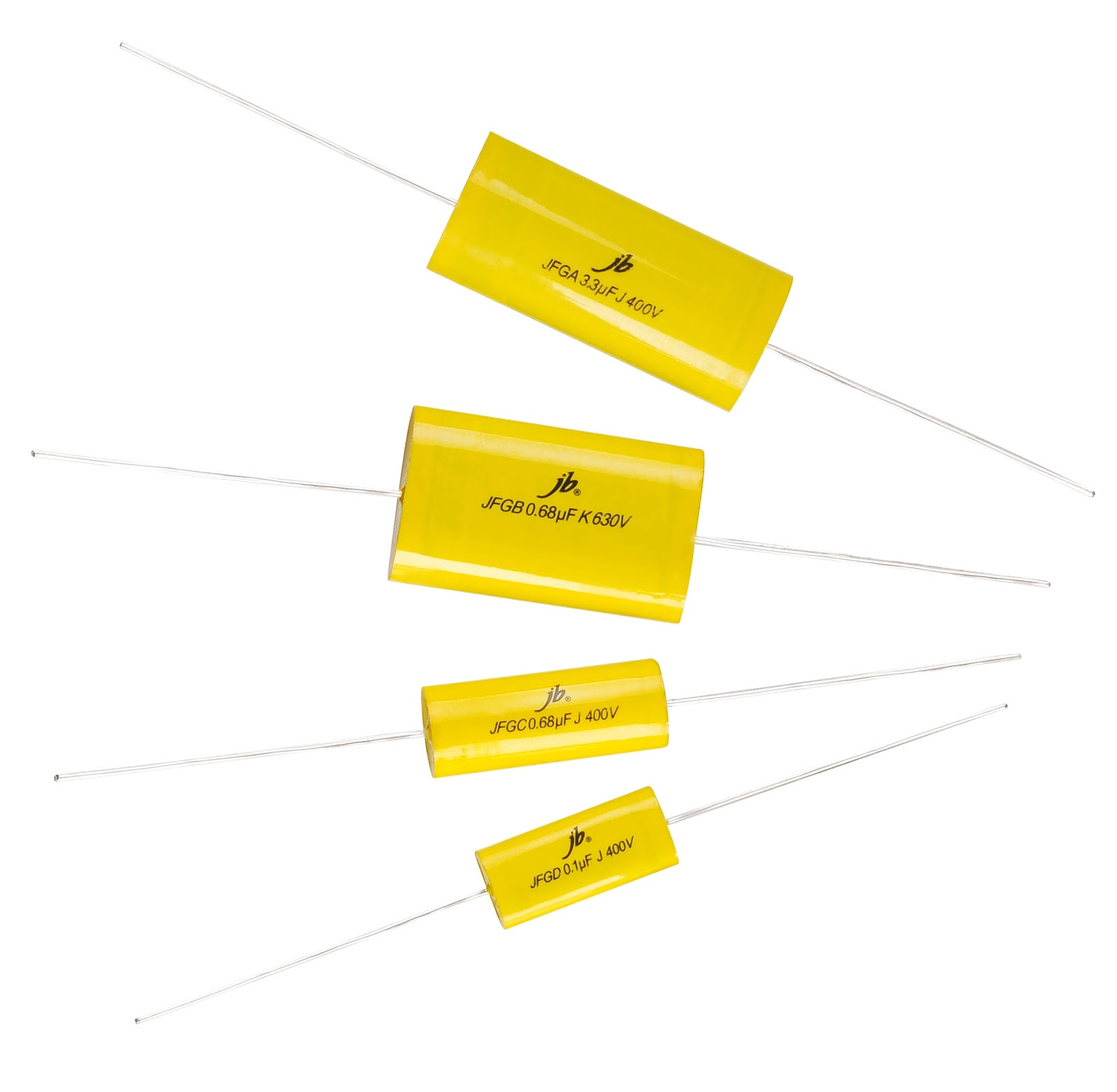 Jsx Series Of Metallised Polypropylene Film Capacitors Provide Solution The 1uf Capacitor And 2uf Combine In Jfgc Cycloidal Jfgd Flat Oval Which Are Constructed From Cover A Broader Range Input Voltages