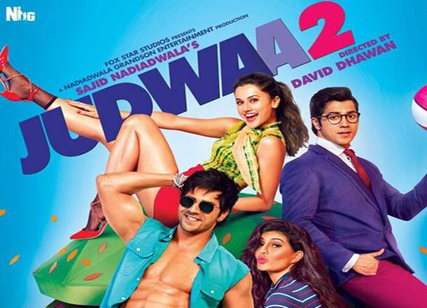 Judwaa 2 Movie Songs Judwaa 2 Mp3 Audio Songs Download
