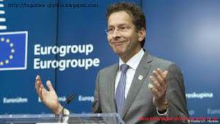 Eurogroup: όχι μέτρα για το χρέος