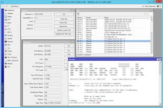 Pengertian, Kelebihan dan Kekurangan Router OS