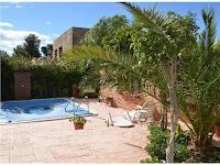 chalet en venta montornes benicasim piscina