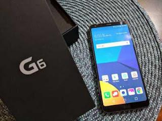 kelebihan lg g6