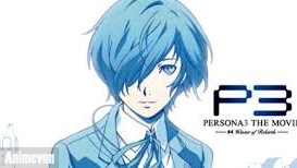Ảnh trong phim Persona 3 the Movie 4: Winter of Rebirth 1