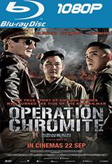 Operación oculta (2016) BDRip 1080p DTS