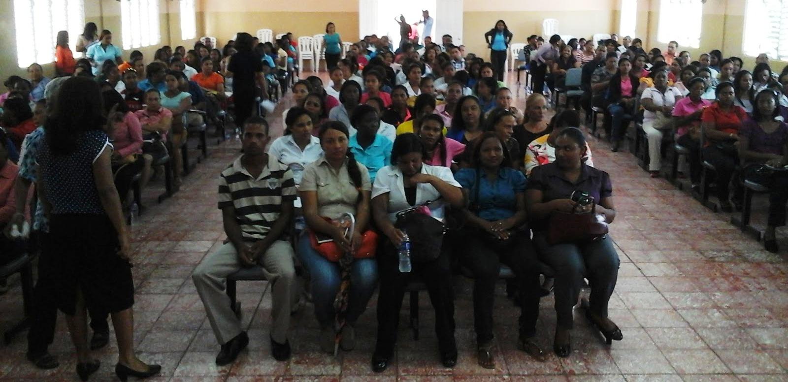 Atacando postulantes al concurso de oposici n docente for Curso concurso docente 2016