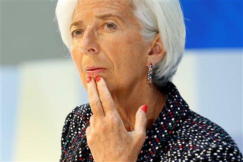 New York Times: Το ΔΝΤ ξεπέρασε τον εαυτό του με την Ελλάδα