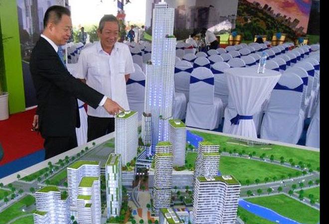 Bất động sản ngày càng được nhiều chuyên gia nước ngoài đầu tư