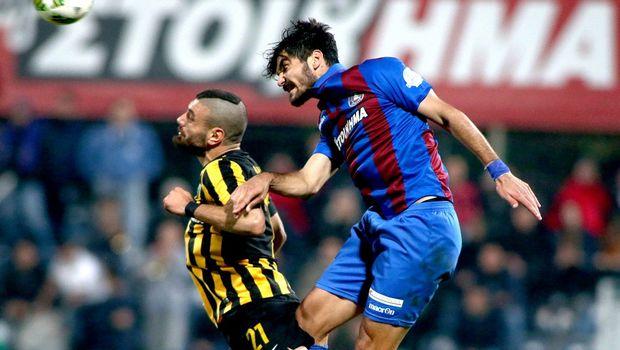 Η ΑΕΚ έχασε δικό της ματς στη Κέρκυρα
