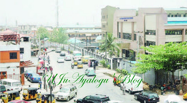 Magodo residents raise the alarm over planned invasion of estate