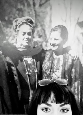 Wystawa Frida Kahlo i Diego Rivera - Polski kontekst