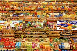 supplier barang kebutuhan sehari hari di Tangerang dan Tangsel