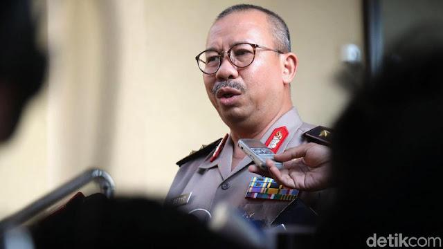 Polri Tak Masalah SP3 'Puisi Ibu Indonesia' Digugat Praperadilan