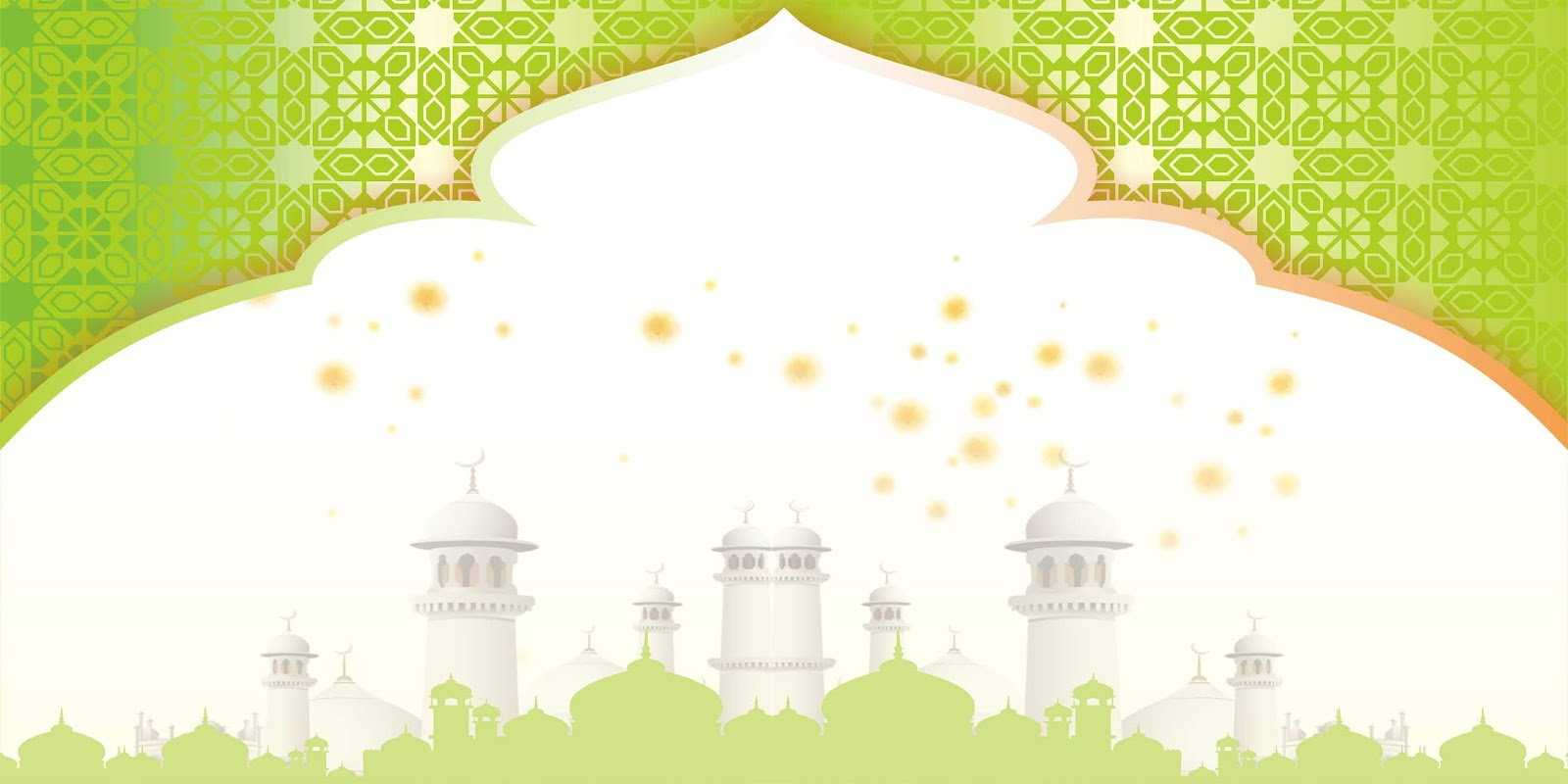 Share Everything: Download Vector Background Islami
