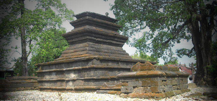 Makam Islam Talo