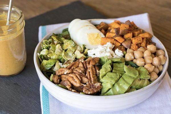 Ăn nhiều các loại đậu để cung cấp đủ vitamin nhóm B cho cơ thể