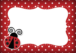 Ladybug Party Free Printable Invitations Labels Or Cards