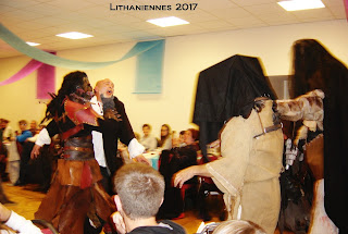 Lithaniennes