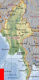 La posta in gioco a Naypyidaw