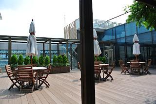 Our Secret Garden Yongsan Gu City Hall Building