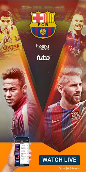 Watch Barca Live