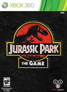 Jurassic Park: The Game (X-BOX360) 2011