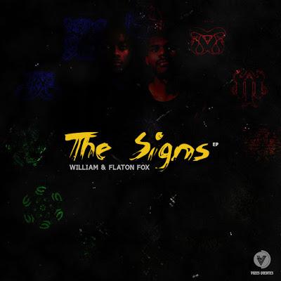 William & DJ Flaton Fox - The Signs (Original Mix)