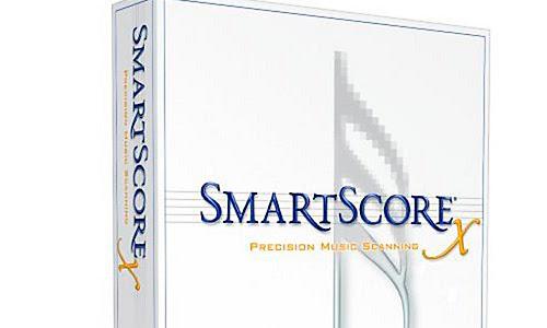 SMART SCORE X2 PRO (ACTIVATED) 32&64 BIT