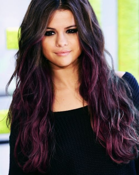 48 New Hair Color Ideas For Long Haired Women  Hairstylo