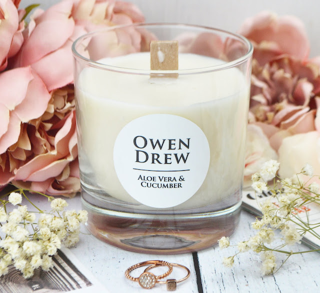 Owen Drew Candle Lovelaughslipstick Blog