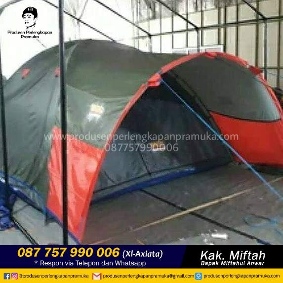 Grosir Tenda Dome Surabaya