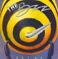 The B'zz Get up 1982 aor melodic rock music blogspot full albums bands lyrics